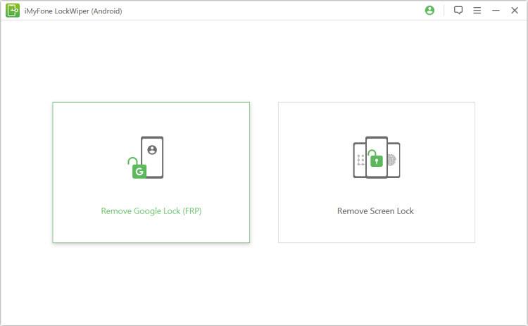 remove google lock